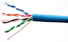 Indoor outdoor lan cable network Cat5e Cat6 UTP FTP SFTP cables cat6a 4Pairs Cheapest price factory