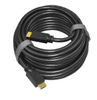 Ultra High Speed 2.1 HDMI cable YUV444 3D 8K@60Hz 4K@120Hz 48Gbps 4320P Gold HDMI Cable