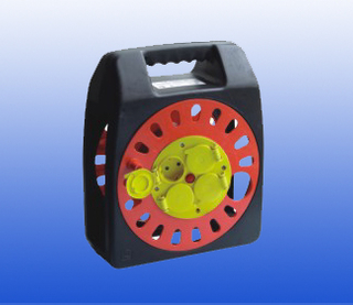 mini retractable cable reel