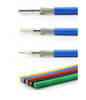 China Manufacture CCTV Communication micro coaxial cable rg59