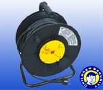 retractable ethernet cable reel