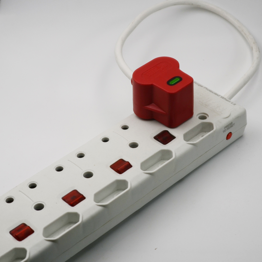Factory supply power socket strip, UK standard socket and plug, usb electrical switch socket