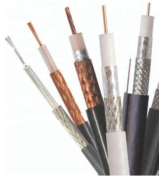 2018 best sale CCS/BC/CCA 75 ohm SYWV-5 rg6/rg6u rg6 cable manufacturers coaxial cable rg6