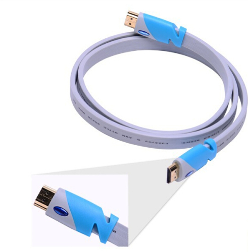2m v1.4 Gold HDMI Cable