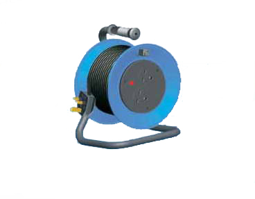 UK Type Cable Reel