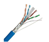 2 X 4 Pair Round Cat 5e Lan Cable in Networking