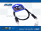 awm 20276 high speed hdmi cable with nylon mesh