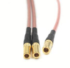 SMA Male To SMB Female Coaxial Cable RG316 Pigtail