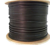 "Corrugated Copper-tube Outer Conductor 7/8"" super flexible coaxial cable"