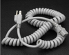High Quality 14AWG 16AWG USA spiral Power Cord to IEC C13