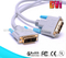 6FT 1.8M HDMI male to DVI 1.5M DVI (M) To HDMI (M) CABLE HDMI male to DVI 18+1 18+5 24+1 24+5