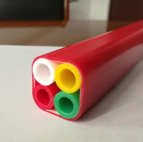 HDPE Micro Duct for Fiber Optical Cable Blowing