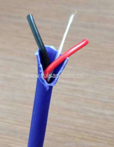 High Quality Double Shielded 4 Cores Speaker Cable