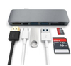 Free Shipping 6 in 1 Usb Hub HDMI TYPE C Card Reader Multi-functional Universal Usb Hub 3.0