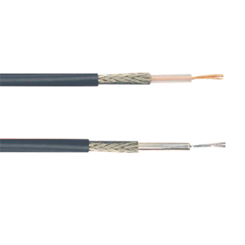 High Quality Dual RG174 Coaxial Cable