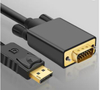 Displayport To Vga Cable Adapter Dp To Vga Adapter Converter Dp To Vga Cable