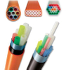 4 Way 5/3.5mm FTTH Direct Installation(DI) Tube Bundle