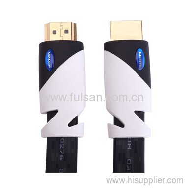 Gold Plated Right Angle HDMI Cable 1.5m 1.3v 1.4v 2.0v