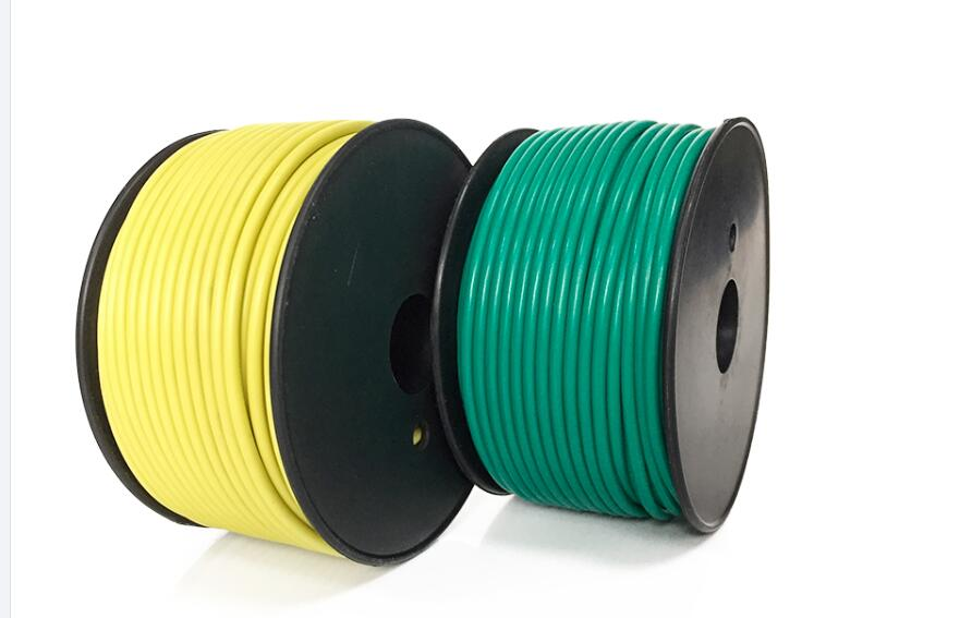 PVC Electrical Cable 35Mm2 PVC Cable Robot Mower Boundary Wire