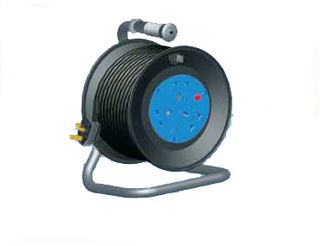 electrical cable reels for power