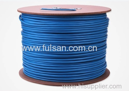 Bulk 305m 23AWG UTP CAT6 Networking Cable Pass Fluke Test