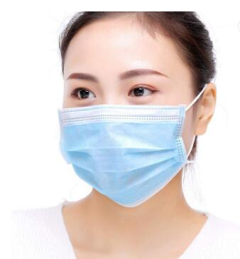Ce Ffp1/Ffp2/Ffp3 Filter Mask Respirator Earloop Face Mask N95
