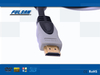 Fiber Optic HDMI Cable Support 4k@60Hz 3D 4:4:4 Full 18Gbps HDR ARC Ps4 Xbox 1m,2m,3m,5m,10m,15m,20m,30m,40m,50m,100m