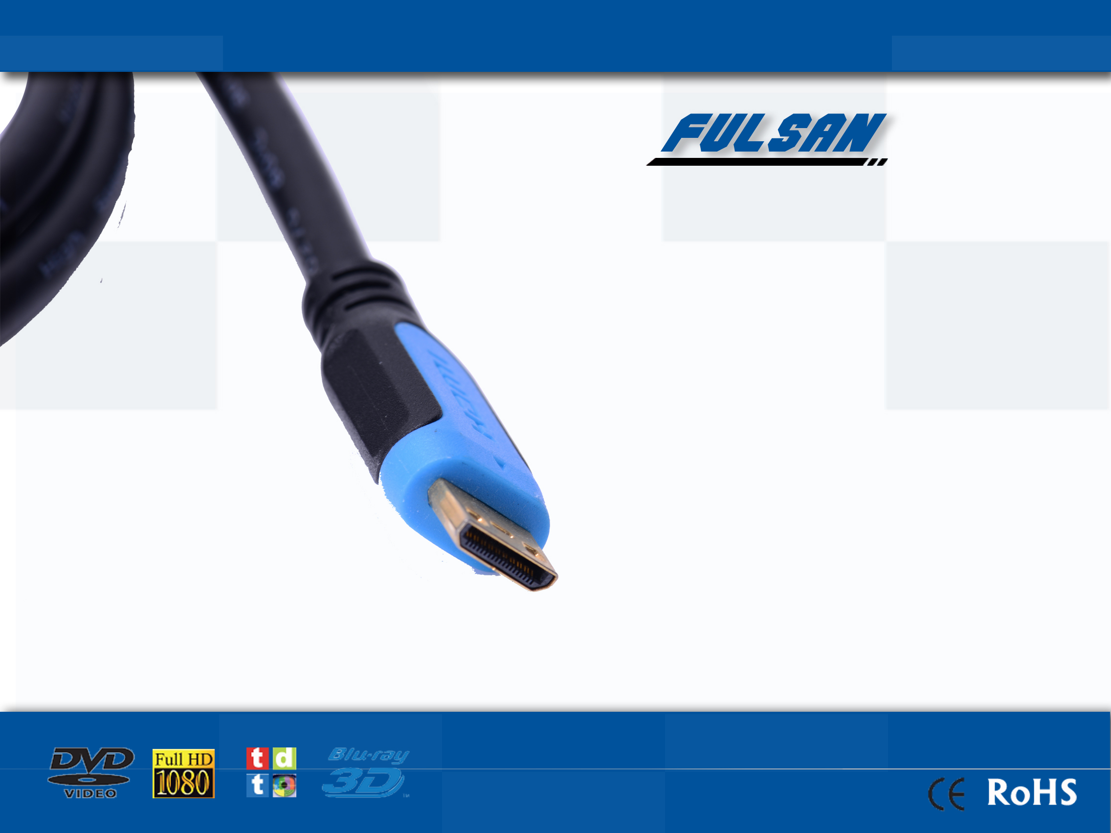 Hdmi To Hdmi Cable 1.4