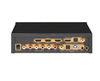 HDMI digital separator coaxial fiber 5.1 audio decoder