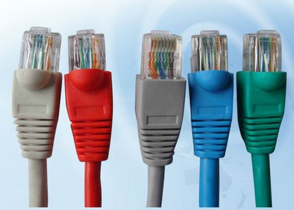 CAT6 Ethernet Network Cable Cat 6a Patch Cord